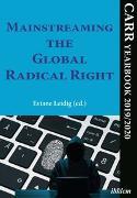 Cover-Bild zu Mainstreaming the Global Radical Right von Leidig, Eviane (Hrsg.)