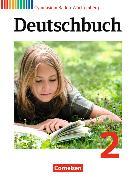 Cover-Bild zu Deutschbuch Gymnasium 2. 6. Schuljahr. Schülerbuch. BW von Beck, Markus