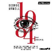 Cover-Bild zu Orwell, George: 1984 (Audio Download)
