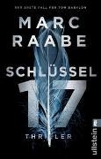 Cover-Bild zu Raabe, Marc: Schlüssel 17