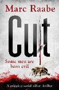 Cover-Bild zu Raabe, Marc: Cut