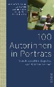 Cover-Bild zu März, Ursula: 100 Autorinnen in Porträts (eBook)