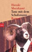Cover-Bild zu Murakami, Haruki: Tanz mit dem Schafsmann