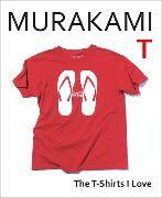 Cover-Bild zu Murakami, Haruki: Murakami T