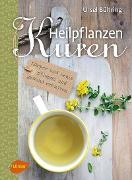 Cover-Bild zu Bühring, Ursel: Heilpflanzen-Kuren (eBook)