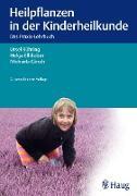 Cover-Bild zu Girsch, Michaela: Heilpflanzen in der Kinderheilkunde (eBook)