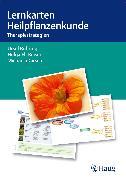 Cover-Bild zu Bühring, Ursel: Lernkarten Heilpflanzenkunde (eBook)