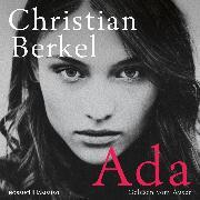 Cover-Bild zu Berkel, Christian: Ada (Audio Download)