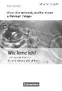 Cover-Bild zu Metzger, Christoph: Lern- und Arbeitsstrategien, WLI-Schule, Fragebogen für Schülerinnen und Schüler