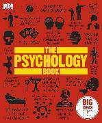 Cover-Bild zu The Psychology Book von DK