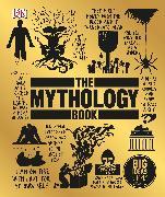 Cover-Bild zu The Mythology Book von DK