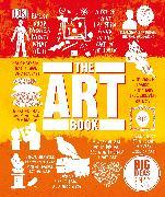 Cover-Bild zu The Art Book von DK