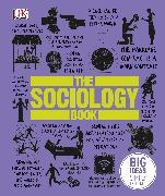 Cover-Bild zu The Sociology Book von Tomley, Sarah
