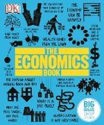 Cover-Bild zu The Economics Book (eBook)