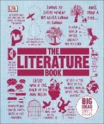 Cover-Bild zu The Literature Book (eBook)