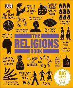 Cover-Bild zu The Religions Book von DK