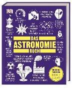 Cover-Bild zu Big Ideas. Das Astronomie-Buch von Mitton, Jacqueline