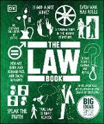 Cover-Bild zu The Law Book (eBook)