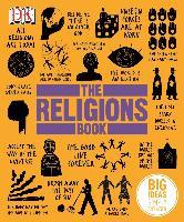 Cover-Bild zu The Religions Book (eBook)