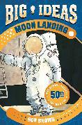 Cover-Bild zu Rocket to the Moon! von Brown, Don