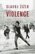 Cover-Bild zu Violence von Zizek, Slavoj