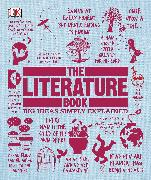 Cover-Bild zu The Literature Book