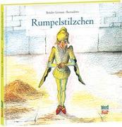 Cover-Bild zu Grimm, Brüder: Rumpelstilzchen