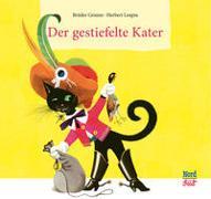 Cover-Bild zu Grimm, Brüder: Der gestiefelte Kater