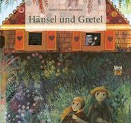 Cover-Bild zu Grimm, Brüder: Hänsel und Gretel