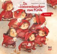 Cover-Bild zu Kopisch, August: De Heizemänncher vun Kölle