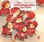Cover-Bild zu Kopisch, August: Die Heinzelmännchen von Köln