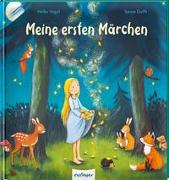 Cover-Bild zu Brüder Grimm: Meine ersten Märchen