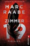 Cover-Bild zu Raabe, Marc: Zimmer 19