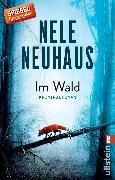 Cover-Bild zu Neuhaus, Nele: Im Wald (eBook)