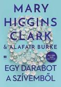 Cover-Bild zu Burke, Alafair: Egy darabot a szívembol (eBook)