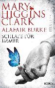 Cover-Bild zu Higgins Clark, Mary: Schlafe für immer (eBook)