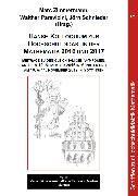 Cover-Bild zu Schnieder, Jörn (Hrsg.): Hanse-Kolloquium zur Hochschuldidaktik der Mathematik 2016 und 2017 (eBook)