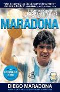 Cover-Bild zu Maradona, Diego Armando: Maradona