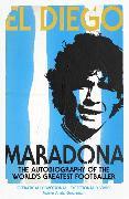Cover-Bild zu Maradona, Diego Armando: El Diego