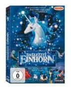 Cover-Bild zu ' Diverse (Schausp.): Das Letzte Einhorn - Remastered