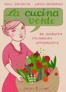 Cover-Bild zu Bernasconi, Carlo: La cucina verde (eBook)