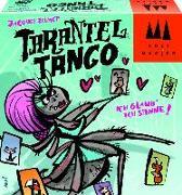 Cover-Bild zu Zeimet, Jacques (Idee von): Tarantel Tango