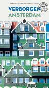 Cover-Bild zu Marjolijn van, Eyes: Verborgen Amsterdam