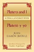Cover-Bild zu Jimenez, Juan Ramon: Platero y Yo/Platero And I