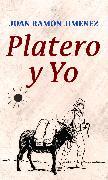 Cover-Bild zu Jiménez, Juan Ramón: Platero y Yo (eBook)
