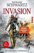 Cover-Bild zu Schwartz, Richard: Invasion