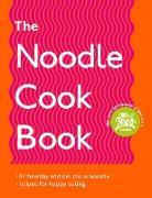 Cover-Bild zu Lee, Damien: The Noodle Cookbook (eBook)