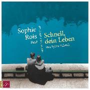 Cover-Bild zu Schenk, Sylvie: Schnell, dein Leben (ungekürzt) (Audio Download)