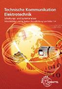 Cover-Bild zu Arbeitsblätter und Aufgaben Grundbildung Lernfelder 1-4 von Beer, Ulrich