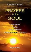 Cover-Bild zu Styger, Anton: Prayers for the Soul